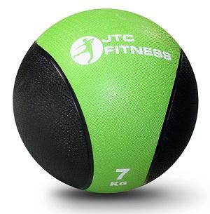 En boll från jtc fitness