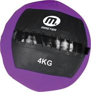 En wallball från master fitness