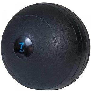 En mycket billig slamball