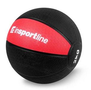 En bra och billig boll från insportline